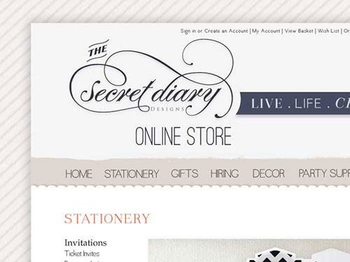 secret-bigcommerce-web-design
