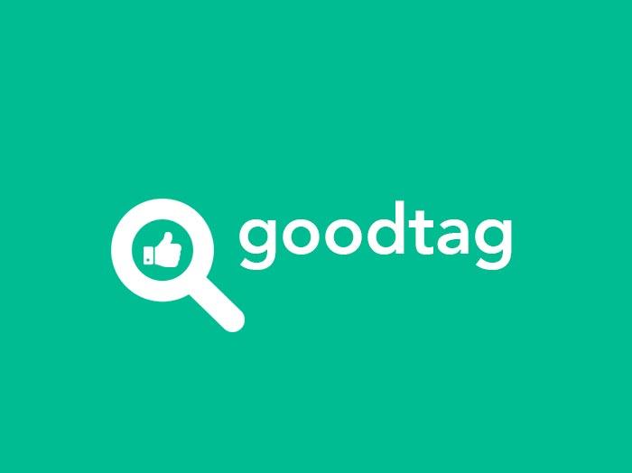 goodtag-ui-ux-design
