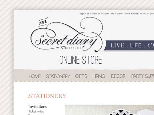 secret-bigcommerce-web-design