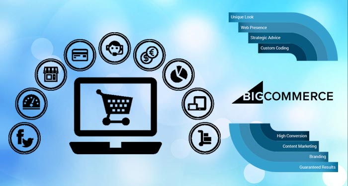 Bigcommerce web developers