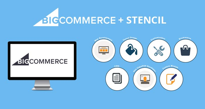 Bigcommerce web designers and developers