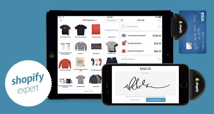 Ways To Sell On Shopify In 2016