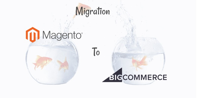 Migration and BigCommerce