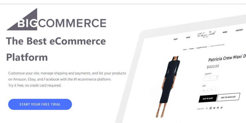 Why Choose BigCommerce Over Any Other Platform in 2017?