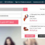 How to create multilevel mega menu in BigCommerce