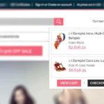 How to create multilevel mega menu in BigCommerce