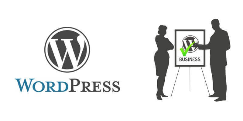 Why a WordPress Website is a Good Choice for Your Business
