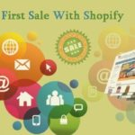 Your First Sale is Important, Let Shopify Kit Help you with it