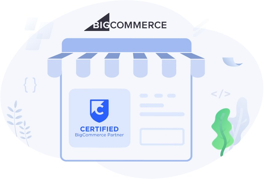 Certified BigCommerce Development Services