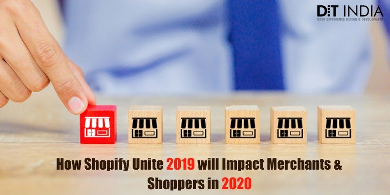 How Shopify Unite 2019 Will Impact Merchants & Shoppers in 2020