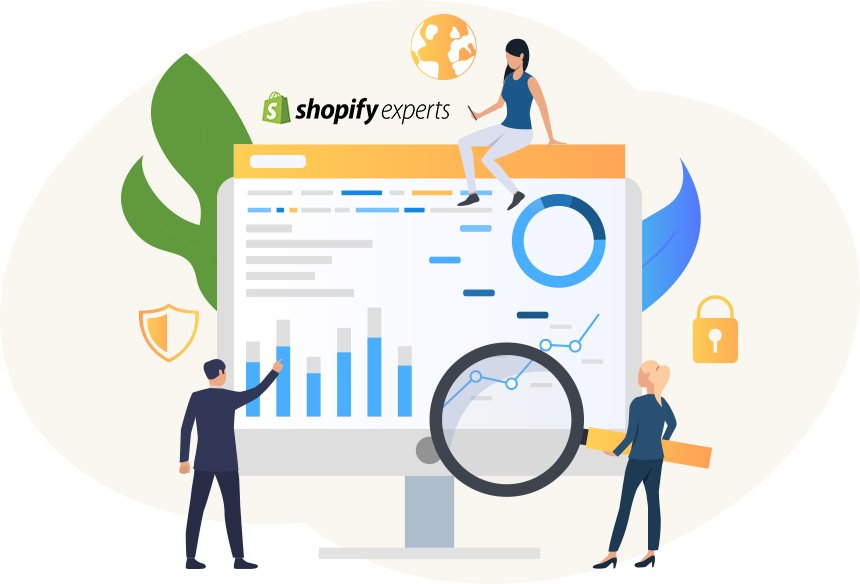 Your Expert Shopify Partner