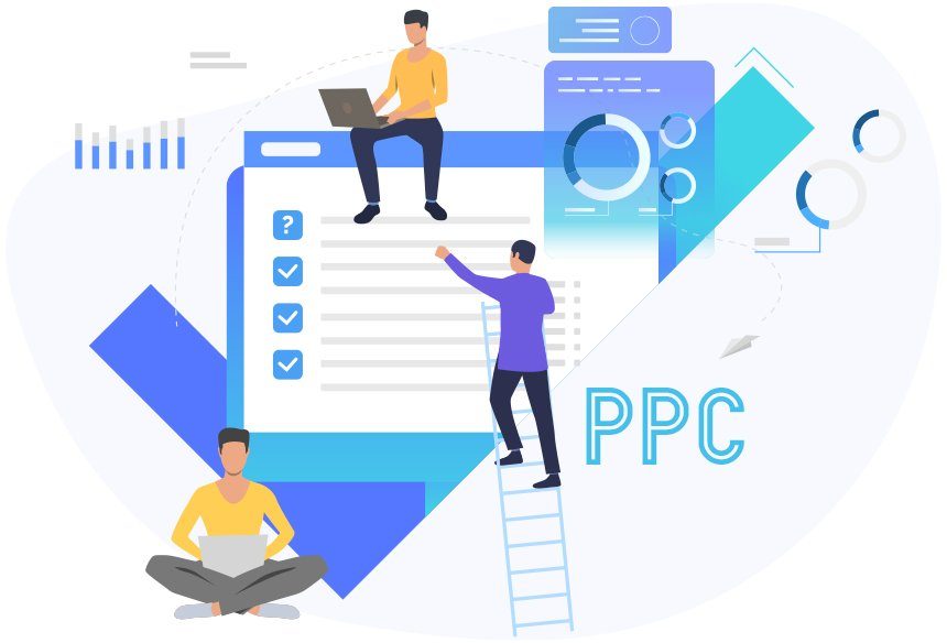 Paid And Pay Per Click (PPC) Management