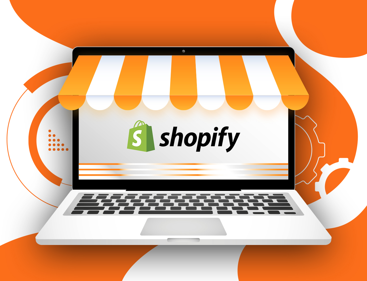 Step By Step Guidance for Shopify eCommerce Store Development