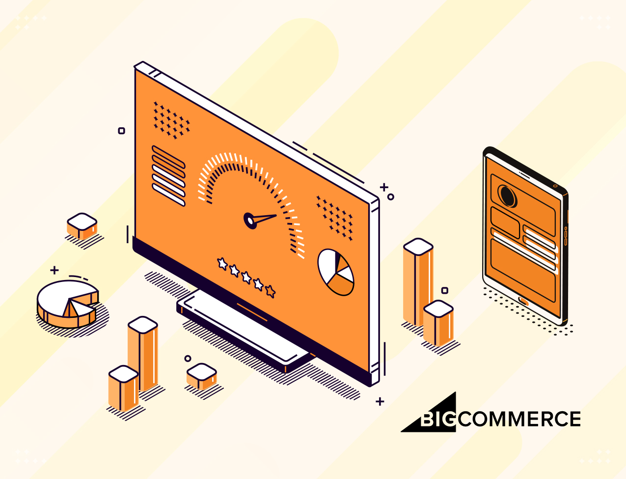 Tips to Improve BigCommerce Webstore Speed and Optimize Conversion Rate