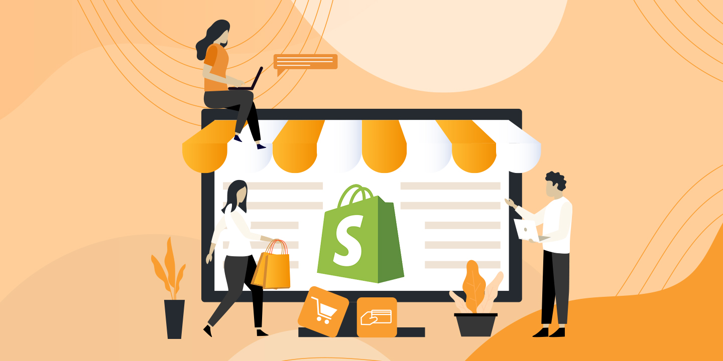 Shopify eCommerce Trends – 2021 – What Shopify Merchants Should Not Miss!