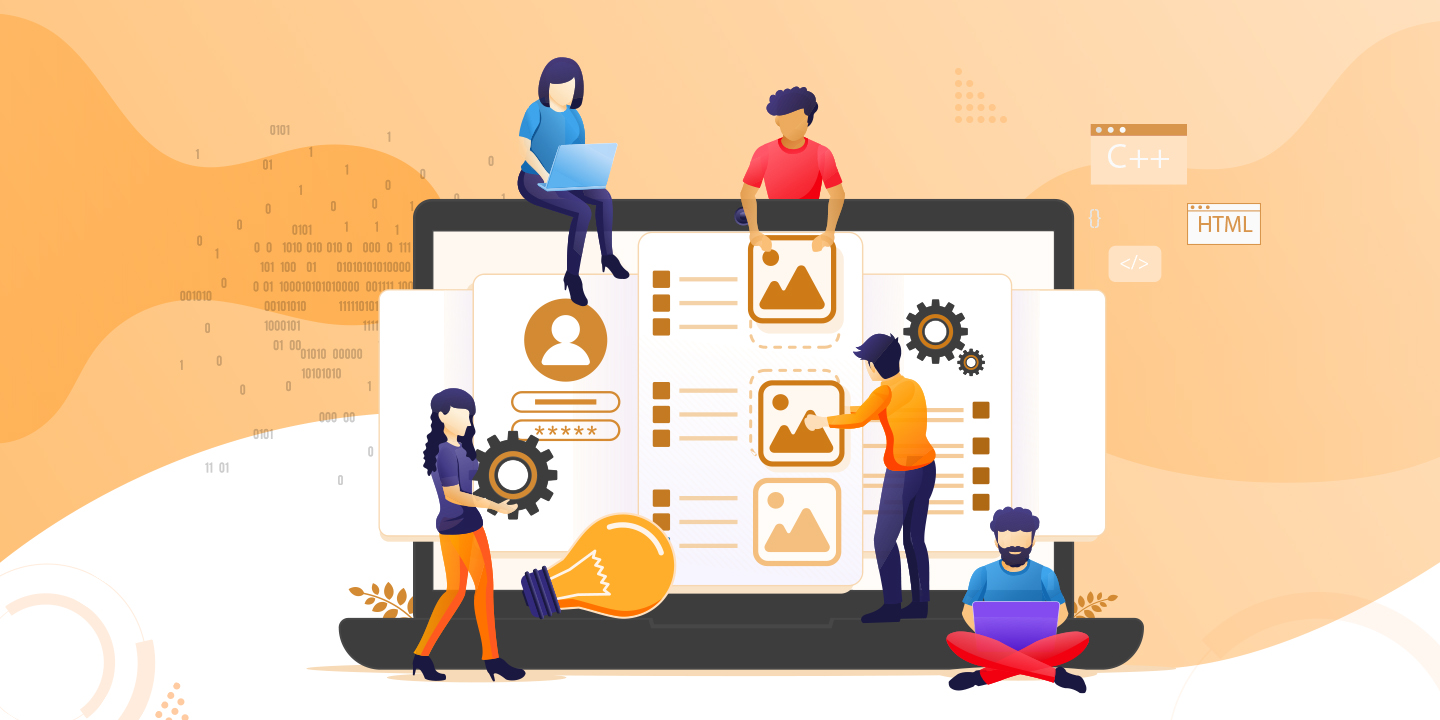 Top 7 UI/UX Design Trends Not To Miss This 2021 – Catch Up the Flare!